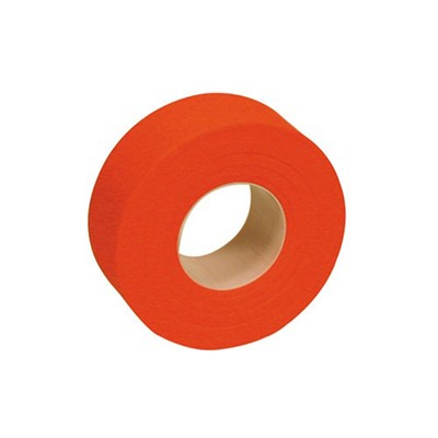 Orange Flag Tape Sinclair International.