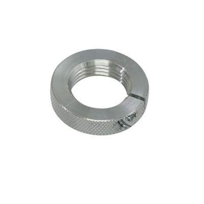 Cross Bolt Die Lock Ring Forster