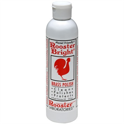 Rooster Labs Cartridge Polish Bernard Laboratories Inc..