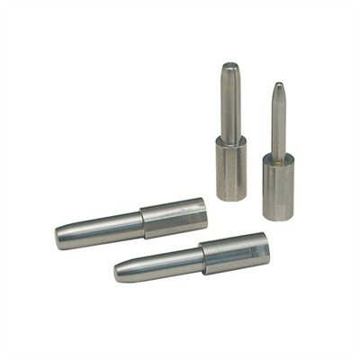 Stainless Steel Neck Turning Mandrels Sinclair International.