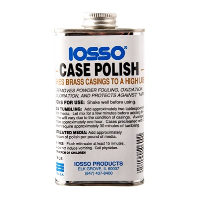 Iosso Case Polish Iosso Products.
