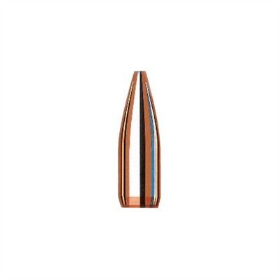 Boat Tail Hollow Point Bullets Hornady.