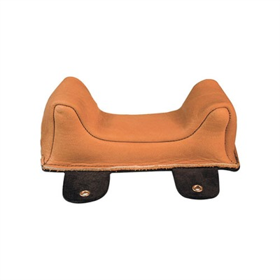 These bags are designed for use on mechanical rests. These owl ear front bag comes in three different sizes. Choose the size ...