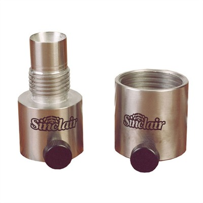Rcbs/hornady Drop Tube Adapter Sinclair International.