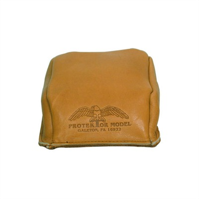 This rear bag is primarily used when the shooter is not using a mechanical front rest. Most often used with BAG07 as a ...