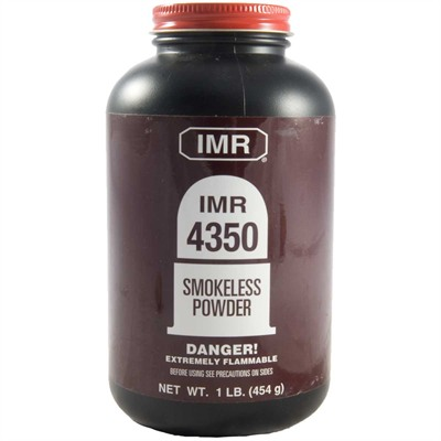 Imr 4350 Powder Imr Powders.