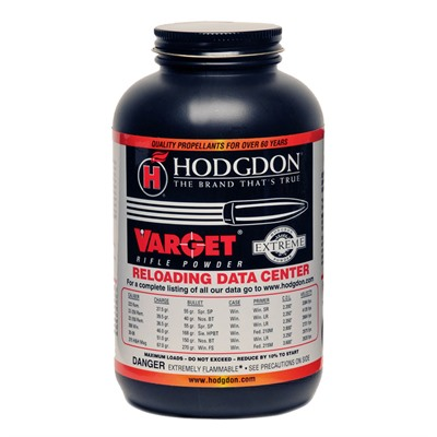 Hodgdon Powder Varget Hodgdon Powder Co., Inc..