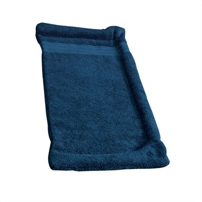Billy Towel - Navy Blue Tru-Kote.