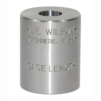 Wilson Case Length Gage L.e. Wilson, Inc..