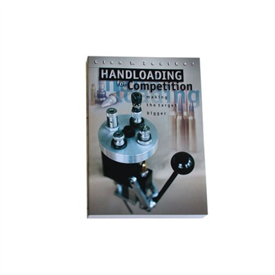 Handloading For Competition Zediker Publishing.