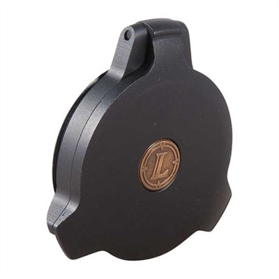 Alumina Flip Back Lens Covers Leupold.