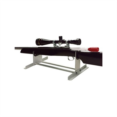 Cleaning Cradle 3 Benchrest Rifle Sinclair International.
