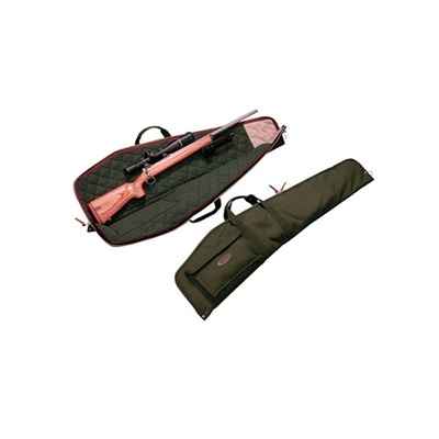 Boyt Varmint Rifle Case W/ Pocket Boyt Harness.