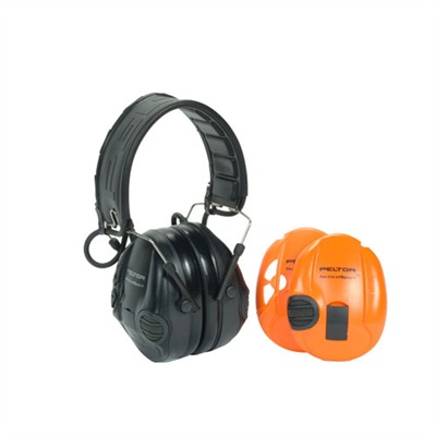 Tactical Sport Hearing Protection Peltor.