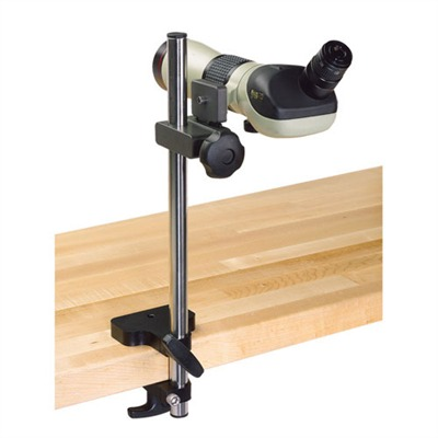 Sinclair Bench Mount Scope Stand Sinclair International.
