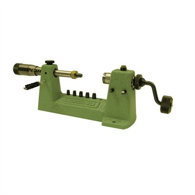 Redding Case Trimmer w/ Micrometer by Redding