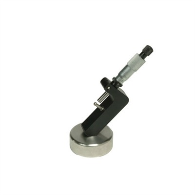 Sinclair/Starret Case Neck Micrometer by Sinclair International