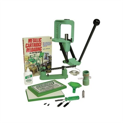 Click here to buy Big Boss Pro-Pak Reloading Kit by Redding.