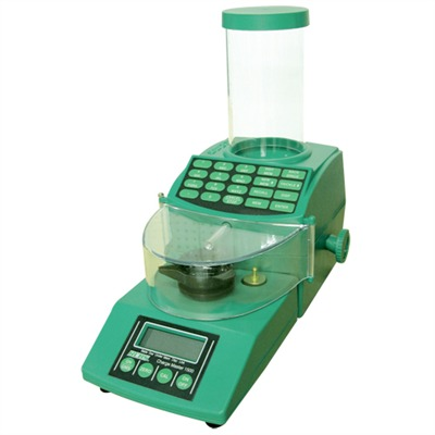 Chargemaster Powder Dispenser / Scale Combo by Rcbs