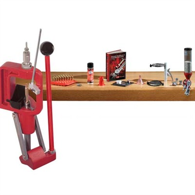 Hornady Lock N Load Classic Reloading Kit Brownells