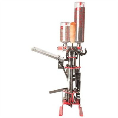 9000gn Auto-Indexing Shotshell Reloader by Mec Reloading