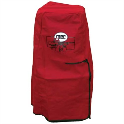 Keep your MEC reloader clean and dust-free with this durable, canvas cover. Fits Grabber, Sizemaster, and 9000-Series machines that are equipped with a ...