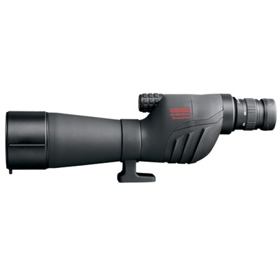 Rampage 20-60 Spotting Scope Kit Redfield.