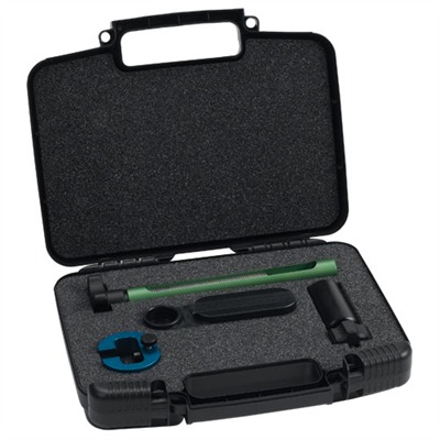 Remington Bolt Maintenance Storage Case Ufp Technologies.