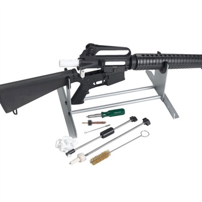Sinclair Deluxe Ar-15 Cleaning Kit Sinclair International.