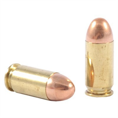 National Match Ammo 45 Acp 185gr Jhp Asym Precision Ammunition.