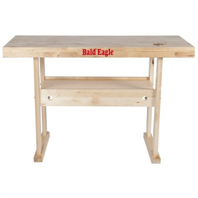 Bald Eagle Precision Products Work Bench Woodstock International, Inc.