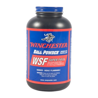 Super Field Smokeless Powder Winchester.