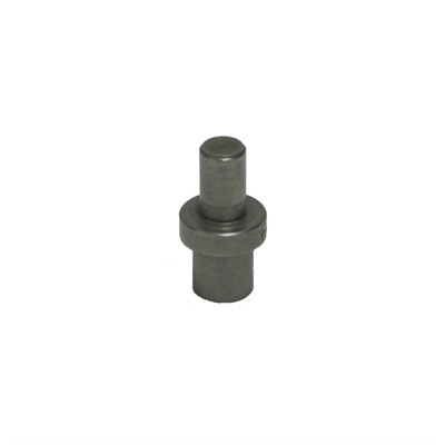 RCBS Top Punches are machined to fit the bullet nose shape and prevent bullet deformation during the sizing/lubrication process. Fits RCBS Lube-A-Matic ...