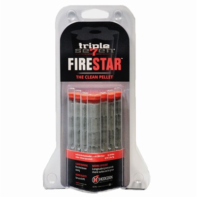 Triple Se7en Firestar Pellets Hodgdon Powder Co., Inc..