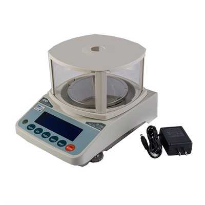 Fx-120i Precision Scale A&d Engineering, Inc..