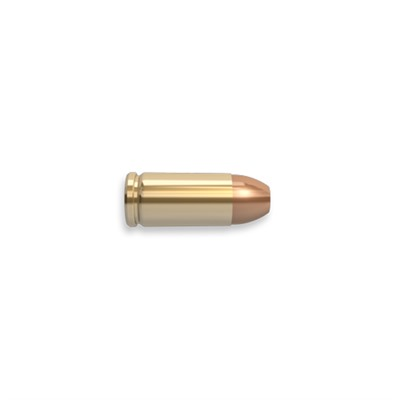 Defense Ammo 9mm Luger +p 124gr Jhp Nosler, Inc..