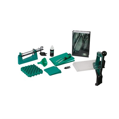 Partner Press Reloading Kit Rcbs.