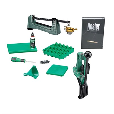 Partner Press Reloading Kit by Rcbs