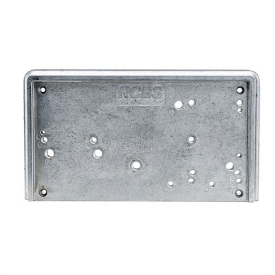 Save time, space and eliminate a loading bench top full of holes. Simply attach the Base Plate—3 to any work surface, then ...