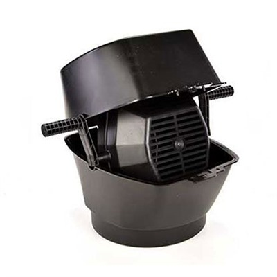 Rotary Media Sifter by Mec Reloading
