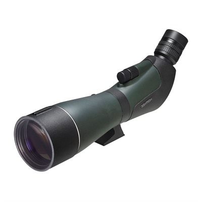 Sii Blue Sky 20-60x85mm Spotting Scope Sightron, Inc..