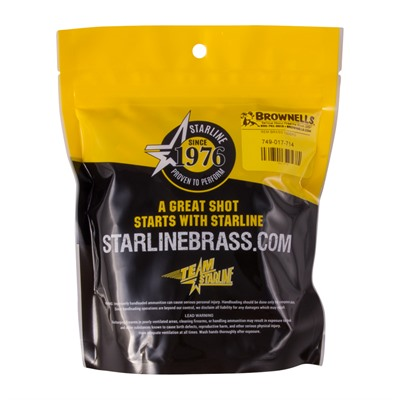 223 Remington Brass Starline, Inc.