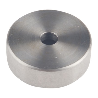 Wilson Stainless Seater Base Only by L.e. Wilson, Inc.
