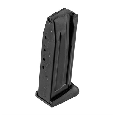 P2000 Magazine, 10rd,9mm, P2000sub-C Heckler & Koch.