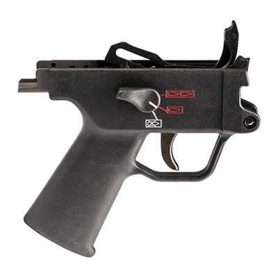 Mp5 Trigger Group (012) Replaces 21408 Heckler & Koch.