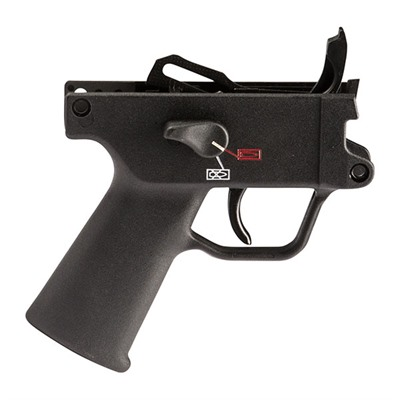 Mp5 Trigger Group, (01),mp5k,replaces Heckler & Koch.