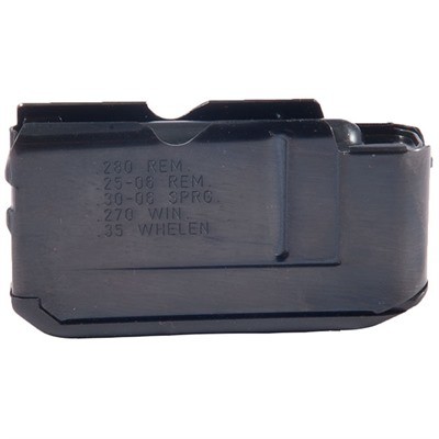 Remington 6 4rd Magazine 30-06 Springfield Remington.