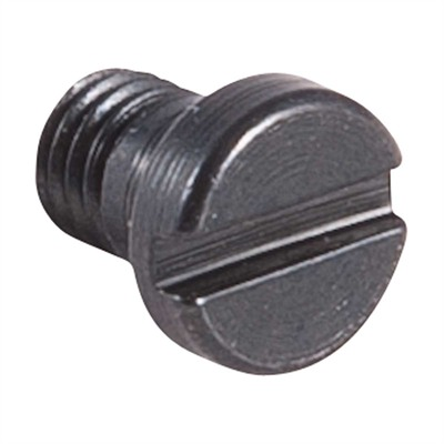 Remington 700 Rear/front Sight Base Screw Black Remington.