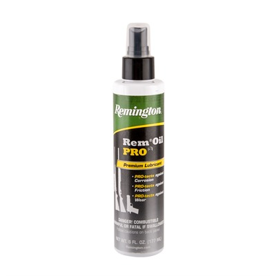Rem Oil Pro3 6 Oz Pump Remington.