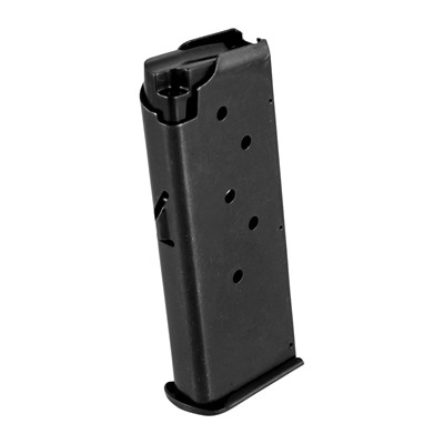 Rm380 6 Round Magazine With Finger Extension Remington.